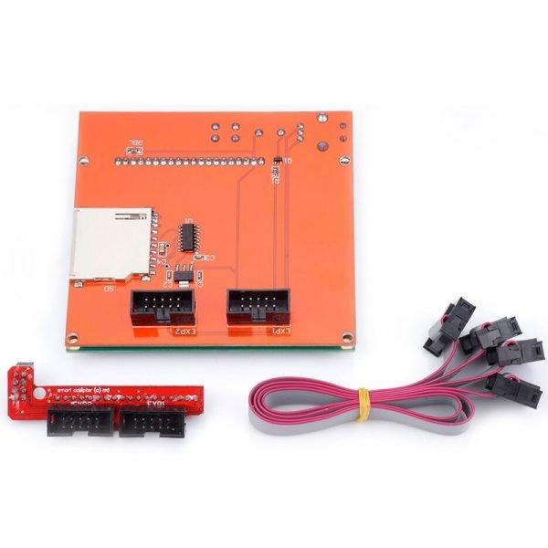 KIT écran LCD 128X64 pour RAMPS