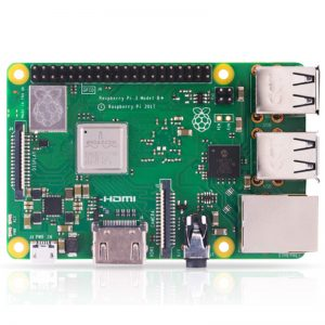 Carte Raspberry Pi 3 B PLUS