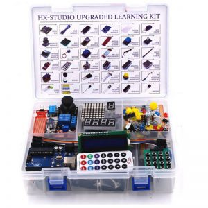 KIT Arduino complet